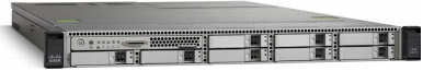 SERVER CISCO UCS C220 M3, 8-Core Processor E5-2640 v2, 2.0GHz, 20MB, 7.20GT/s QPI